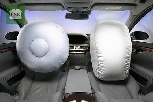 تعمیر ایربگ - تعمیر airbag - تعمیر یونیت ایربگ