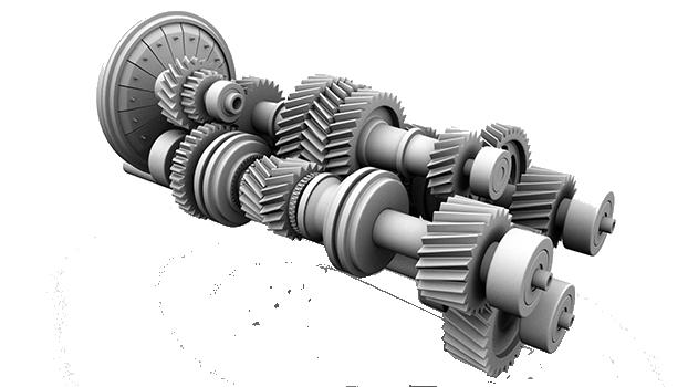 ایراد مکانیکی گیربکس - ایراد الکترونیکی گیر بکس | آموزش تعمیرات گیربکس
