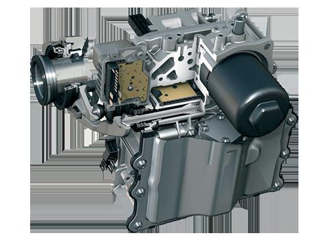 مکاترونیک گیربکس | آموزش تعمیر گیربکس اتوماتیک