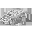 آموزش مالتی پلکس خودرو | آموزش اکو مکس | پارسیان صنعت خودرو