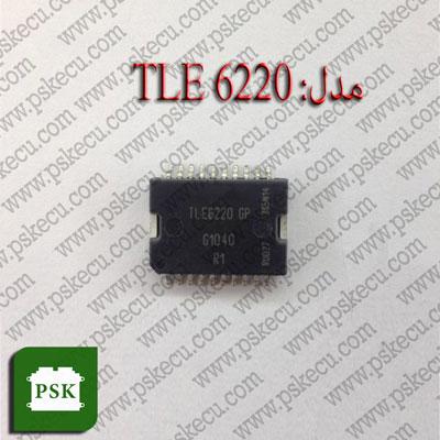 آی سی TLE6220 | آموزش تعمیرات ایسیو