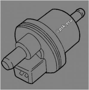 آموزش تعمیرات ایسیو - شیر برقی کنیستر