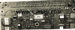 آموزش ایسیو - رفع خطای دائمی سنسور ها در sagem 2000
