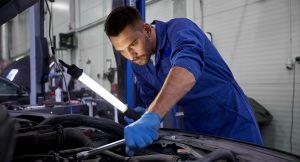 آموزش تعمیرات ecu خودرو و برق خودرو - علل روشن دیر روشن شدن خودرو