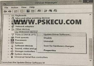 آموزش تعمیرات ecu - نصب پروگرامر TNM در ویندوز 8 و 10