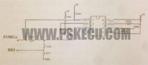 آموزش تعمیرات ای سی یو - آی سی LM2903
