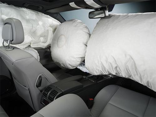 تعمیر یونیت ایربگ - تعمیر ایربگ - تعمیر یونیت Airbag