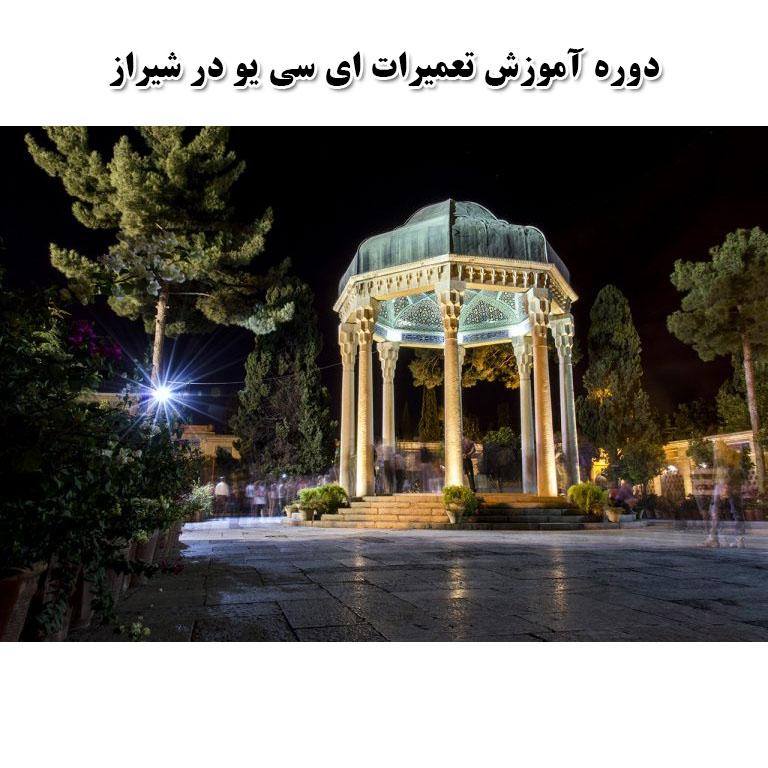 آموزش تعمیرات ECU در شیراز - آموزش تعمیرات ای سی یو در استان فارس
