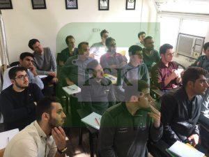 دوره آموزش تعمیرات ECU - دوره ۸۷-۸۸-۸۹