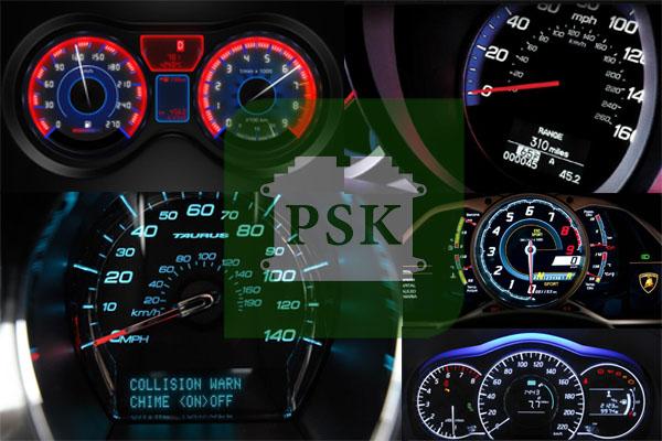 آموزش تعمیر کیلومتر - آموزش تعمیرات کیلومتر خودرو