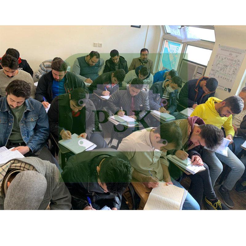دوره آموزش تعمیرات ای سی یو - دوره ۹۰ ۹۱ ۹۲ ۹۳